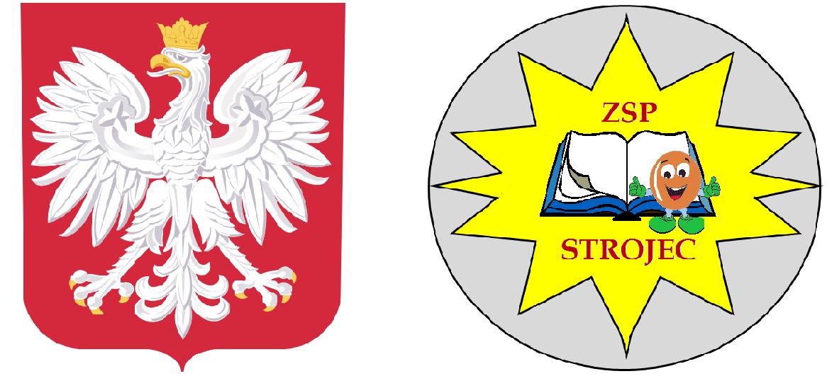 Oficjalna Strona Internetowa ZSP w Strojcu